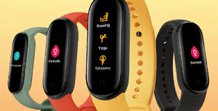 Does the <b>Xiaomi Mi Band</b> 5 work with Mi <b>Band</b> 4 bands? - Android ...