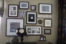 Cool Ways To How To Hang Family Photos On The Wall