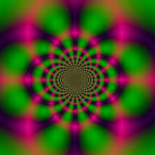 green-and-pink-design