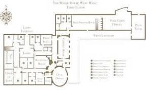 House Plans With Secret Passageways And Rooms   Home Plans With        House Plans With Secret Passageways And Rooms   White House West Wing Floor Plan