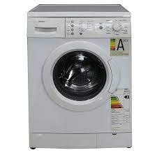 Bosch 6 Kg 800 Devir 35 Dk Kısa Prog 2.El Çamaşır Makinesi
