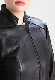 Sand Copenhagen Size Chart Sand Copenhagen Leather Jacket Black Women Clothing