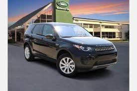 2018 land rover suv. interesting suv 2017 land rover discovery sport inside 2018 land rover suv