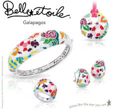 beautiful and unique jewelry collections by belle etoile are available at william penn jewelers in pittsburgh