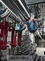 0 601 9G5 220 Импульсный <b>гайковерт Bosch GDX 180-LI</b> в ...