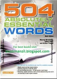 words free download 504 absolutely essential words pdf free download fun and