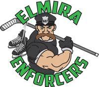 Elmira Enforcers Seating Chart Tickets Elmira Enforcers