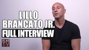 Lillo Brancato Jr on 'Bronx Tale', Drug Addiction, Cop Getting Killed,  Prison (Full Interview) - YouTube