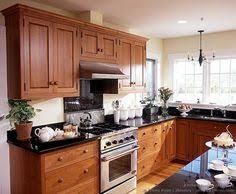 kitchen classy shaker style kitchens shaker. natural cherry shaker style kitchen cabinets with the unique look laurieflower 009 classy kitchens t