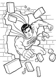 Small Picture superman coloring pages and book 90 Gianfredanet