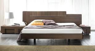 modern platform bed wood. Modern Platform Bed Frame And Contemporary Beds Wood I