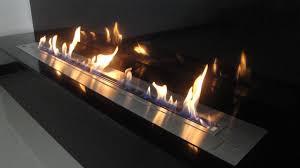 bio ethanol burner design