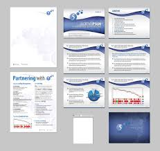marketing slick template trade show swag design 30 disruptive energy broker seeks