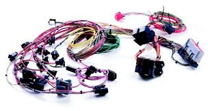 60511 ford 1986 1995 5 0l fuel injection wiring harness extra home products fuel injection wiring harnesses