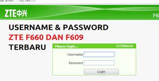 Password zte f609 default tersebut bisa bekerja maupun tidak, dengan kata lain tidak selalu bisa. Zte F609 Default Password Indihome Password Zte F609 Indihome