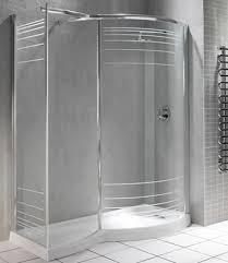 Manhattan M3 Wetroom Walk In Shower Enclosure 1700 Including Bespoke