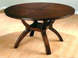 60 round wood tables inch round table round dining table round dining table with extension round