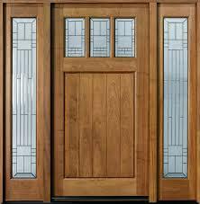 Double Door  Front Doors  Exterior Doors  The Home DepotSolid Wood Exterior Doors Home Depot