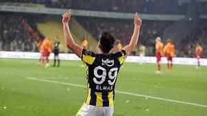 Yolun Açık Olsun Eljif Elmas - Fenerbahçe Spor Kulübü