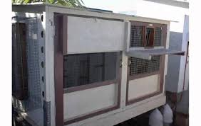 Loft Design Small Pigeon Loft Design Youtube