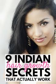 healthy natural hair growth tips that work