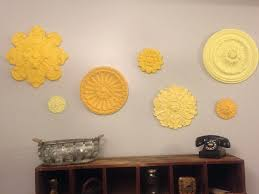 magnificent decorating with ceiling medallions on wall ideas wall  on diy ceiling medallion wall art with outstanding decorating with ceiling medallions on wall elaboration