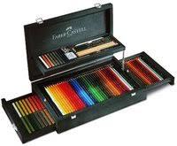 <b>Наборы</b> для рисования <b>Faber</b>-<b>Castell</b> — купить на Яндекс.Маркете