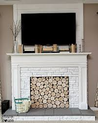 best 25 faux fireplace insert ideas on wood fireplace inserts faux fireplace and brick wall paneling