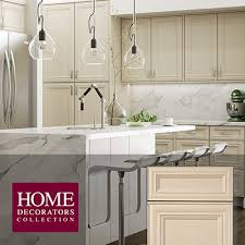Fabulous White Cabinets Kitchen With White Kitchen Cabinets At The Home  Depot