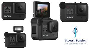 Gopro Hero 5 Comparison Chart Gopro Hero 8 Black Vs Gopro Hero 7 Black Sibeesh Venu Medium