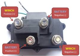 wiring diagram for atv winch the wiring diagram polaris ranger winch wiring diagram wiring diagram and hernes wiring diagram