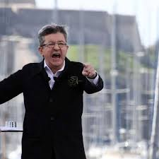 Jlm ne tweete pas en personne. Jean Luc Melenchon Is Backed By Communists Wants To Quit Nato And Is Shaking Up France S Presidential Race South China Morning Post