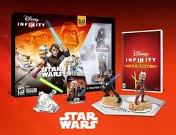 infinity 3 0 ps4. disney infinity 3.0 with star wars characters to launch this autumn, watch trailer here 3 0 ps4