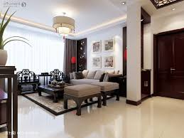 asian themed furniture. Asian Themed Living Room Ideas White Furniture Sets Furnished Bamboo Window Curtain