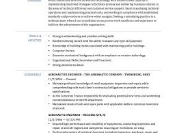 Air Force Aeronautical Engineer Sample Resume Dazzling Air Force Aeronautical Engineer Sample Resume Best Uxhandy 17