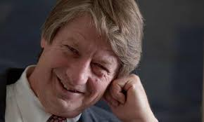 PJ O'Rourke says blame the elites for Trump and Brexit – and vote for  Clinton | Culture | The Guardian