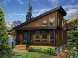 Vacation House Plans  The House Plan ShopVacation Home Designs