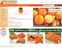 orange blossom indian river peors revenue and employees owler pany profile