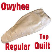 Kick Ass Quilts & Owyhee Top Quilt Regular Adamdwight.com