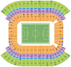 Atlanta United Seating Chart Mercedes Benz Buy Atlanta United Fc Tickets Seating Charts For Events
