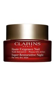<b>Восстанавливающий</b> ночной <b>крем Multi</b>-<b>Intensive CLARINS</b> для ...