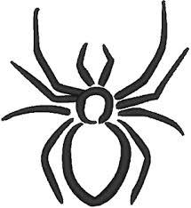 Spider Outline Barca Fontanacountryinn Com