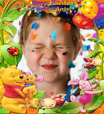 imikimi zo birthday frames 2016 birthday frame you can move the picture with your mouse beautiful pretty cute awesome love daughter granddaughter mom
