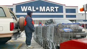 You'll also find coffee filters and other supplies. Workers Reveal What It S Really Like To Work At Walmart