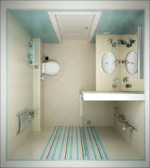 Small Picture 5 tricks to create the illusion of space in your small bathroom