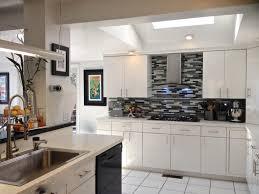 Topic Related to Black And White Kitchen Tiles Images Backsplash Tile Red Black  White Kitchen Cabinets Black And White Ki