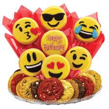 sweet emojis boutray birthday