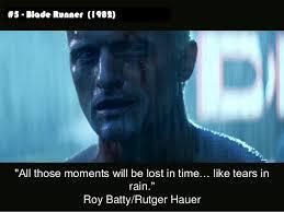 Blade Runner Quotes Best Best Movie Quotes48