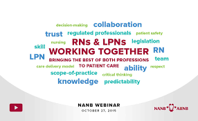 Best Professions Webinars Nurses Association Of New Brunswick