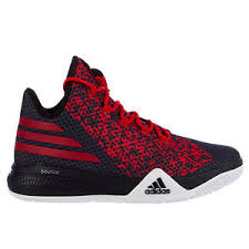 adidas basketball shoes. as far looks are concerned, i love the adidas light em up 2.0 shoes. triple tiered look of its mesh body, logo positioning, and two-toned bottom basketball shoes k
